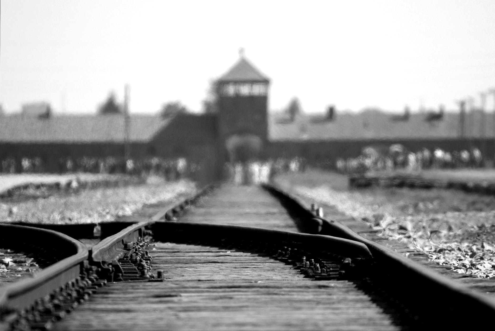 Förintelsen - En mörk period